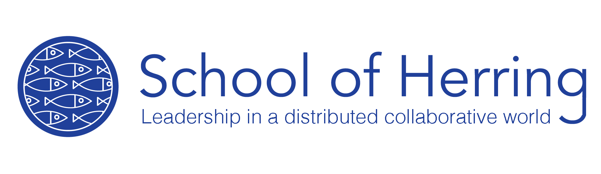 School of Herring Logo